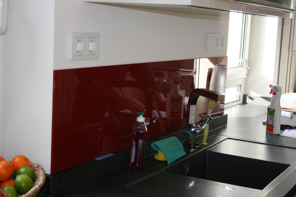 k chen glasr ckw nde glas b hler gmbh. Black Bedroom Furniture Sets. Home Design Ideas
